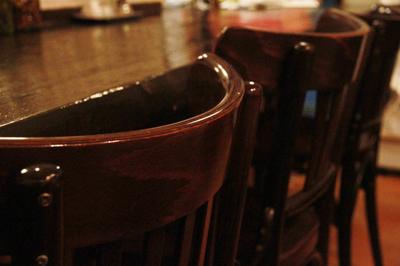 イス・テーブル
