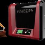 ダヴィンチJr.ProX+3Dプリンタ