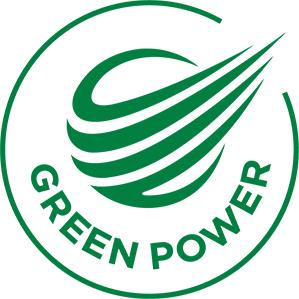 グリーン電力マーク