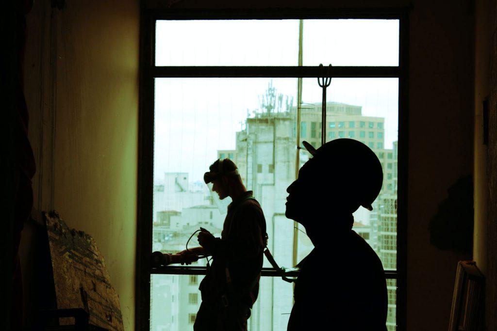 労働環境改善