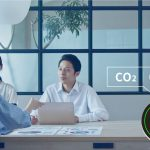 CO2濃度センサー
